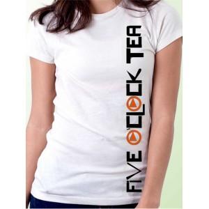 5OT triko vertical - dámské