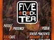 4. prosince oslavíme 10 let v pražském Rock Café