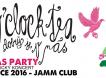 5OT XMAS párty v Jamm klubu