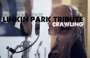 5OT: Crawling – Linkin Park Tribute – Akustická verze